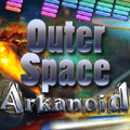 Outer Space Arkanoid