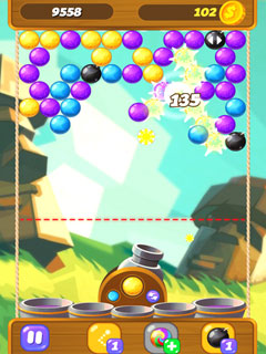 Image Bubble Shooter Endless