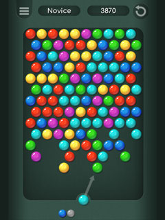 Image Bubble Shooter HD