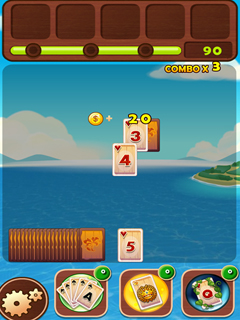 Image Solitaire Quest