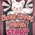 Kitty Cat Math Game